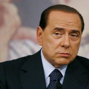 "Mercato - Berlusconi ""Ibrahimovic? Son retour est impossible"""