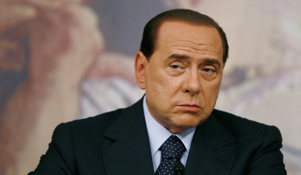 Berlusconi : « Pato est intransférable »