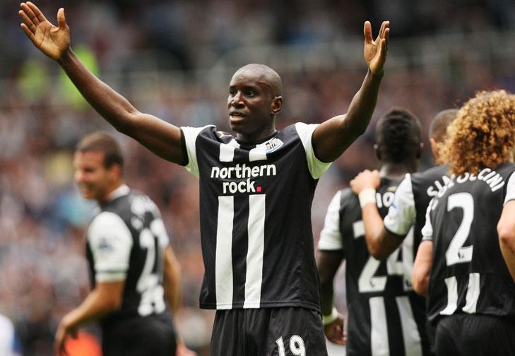 La rumeur PSG énerve Demba Ba