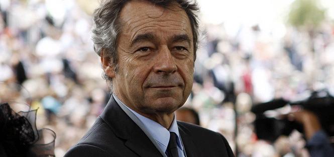 Anciens - La FFF désigne Michel Denisot comme représentant au conseil d'administration de la LFP