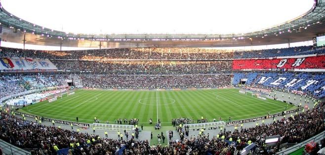 Le Stade de France reste ouvert au PSG