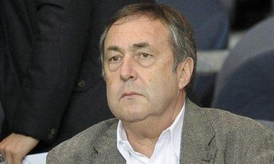 """Bernès """"Olivier Létang, j'ai été un peu surpris de sa démission"""""""