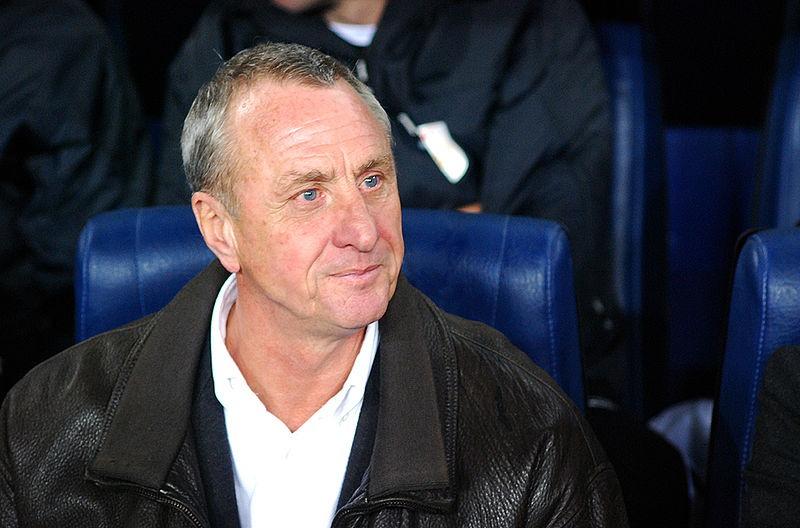 LDC - Cruyff « l'argent ne fait pas tout dans le football. »
