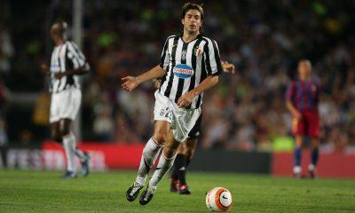 Ancelotti, un « second papa » à la Juve