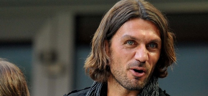 Maldini au PSG, possible selon son père