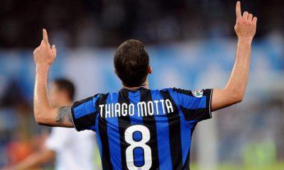 Mercato - L'Inter Milan toujours dans le dossier Thiago Motta