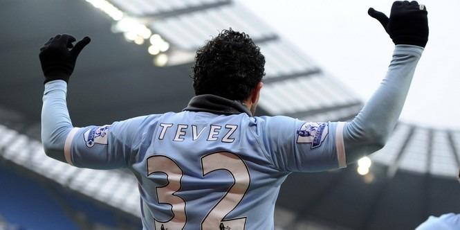 Les choses sérieuses débutent pour Tevez