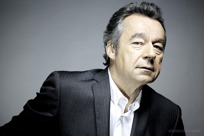 """LFP - Michel Denisot """"je prendrai une décision définitive jeudi"""" quant au poste de président"""