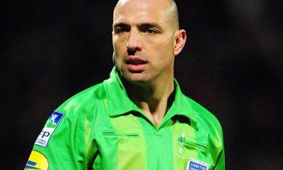 PSG - Bastia : Et l'arbitre du match sera...