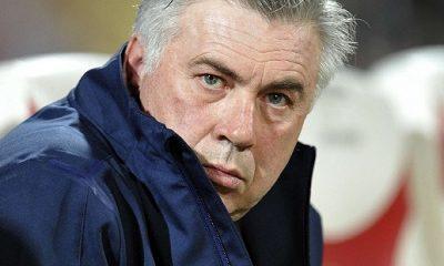 Ancelotti évoque Pato et les Qataris