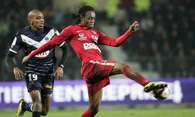 Dijon « va apprendre » face au PSG