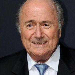 """Blatter """" Les boules froides et chaudes, c'est techniquement possibe...C'est déjà arrivé pour une compétition européenne."""