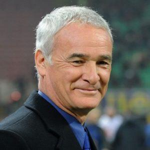 """Ranieri : le PSG est """"bâti pour gagner le Ligue des Champions"""""""
