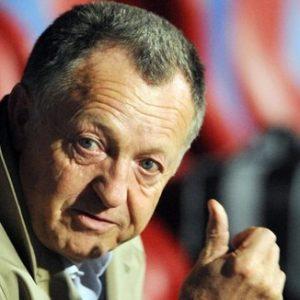 """Aulas : Ben Arfa """"bonne chance...à 15 millions d'euros par an l'OL ne pouvait pas s'aligner"""