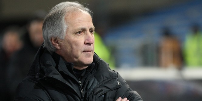 "Ligue 1 - Girard : possible que l'OGC Nice soit champion ""mais ça ne sera pas simple"""