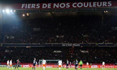 Le PSG « a réussi à pacifier » le Parc