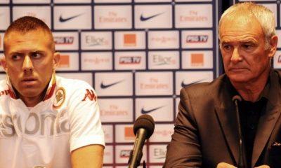 Ranieri : « Ménez a un talent énorme »