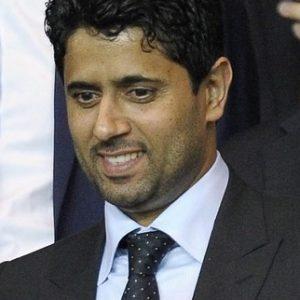 Nasser Al Khelaifi ne veut pas répondre à Aulas