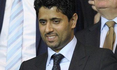 PSG - Nasser Al-Khelaïfi snobe Aulas et pense qu'au terrain et à la victoire