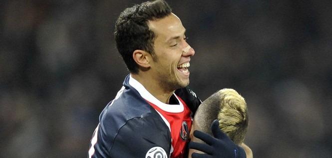 Dugarry : « Nenê vit son rêve au PSG »