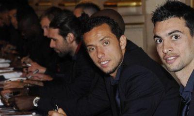 Les joueurs sont chouchoutés au PSG