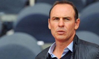 Boghossian supervisera PSG-Montpellier