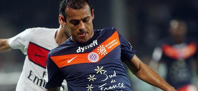 """PSG/MHSC - Hilton """"Il reste cinq matchs et ce n'est pas contre Paris qu'on va se sauver"""""""