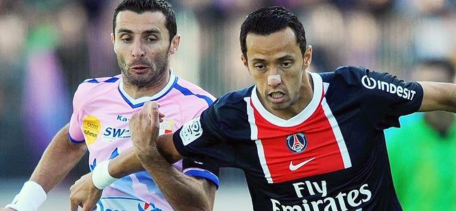 Evian réserve «une belle surprise» au PSG