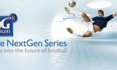 NextGen Series : City-PSG pour débuter