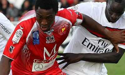 L1 : PSG - Ajaccio en chiffres