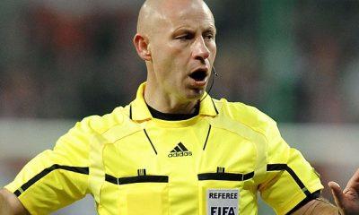 Lorient - PSG : Et l'arbitre sera...