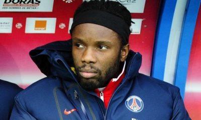 Luyindula prolonge d'un an au PSG !