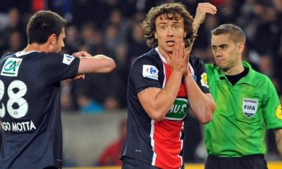 Lugano dément vouloir quitter le PSG