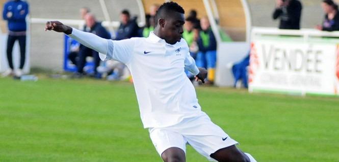 U16 : Pas de match contre le Cameroun
