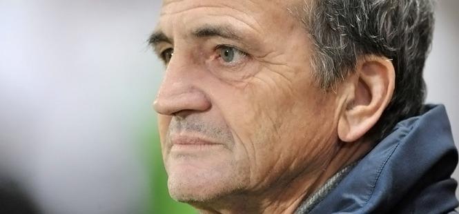 Bini : « Lyon prend le PSG au mauvais moment »