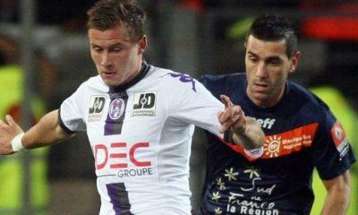 Toulouse veut faire craquer Montpellier