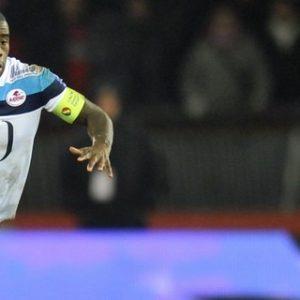 "Ligue 1 - Mavuba ""On va essayer de faire du jeu, même si ce ne sera pas simple contre le PSG"""