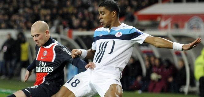 Lille - PSG : Déjà un absent