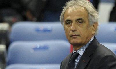 Halilhodzic voit le PSG cartonner Zagreb
