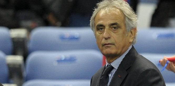 """Halilhodzic : Le PSG """"Après Barcelone, c'est le meilleur effectif d'Europe"""""""