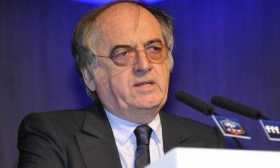 Le Graët se répète presque subtilement: il faudrait plus de joueurs français au PSG