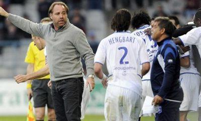 Auxerre prépare le PSG...en prison !