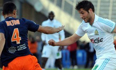 L1 : Montpellier prend 3 points d'avance