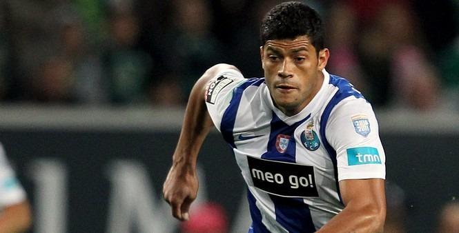 Une offre de 72M€ du PSG pour Hulk ?