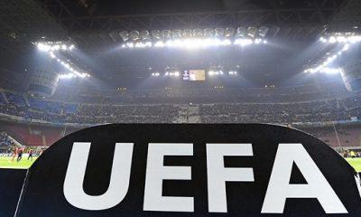 UEFA : La France perd une place