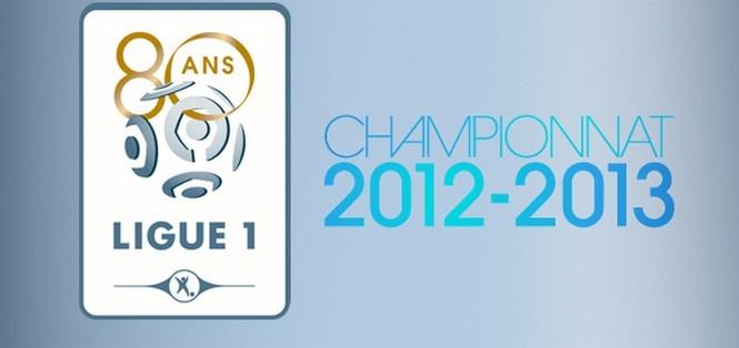 L1 : Découvrez le calendrier 2012-13 !