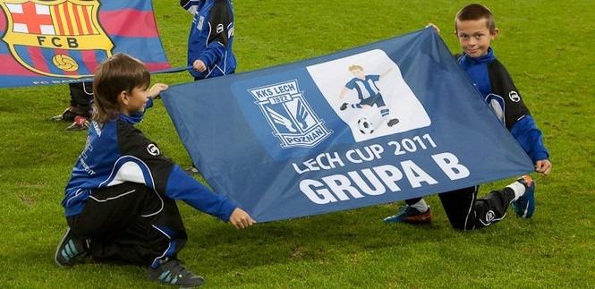 Le PSG va disputer la Lech Cup 2012