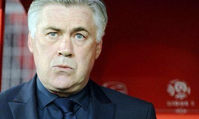 Ancelotti réagit aux rumeurs Ibra et T.Silva