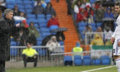 Mourinho : « Higuain, c'est 150M€ »