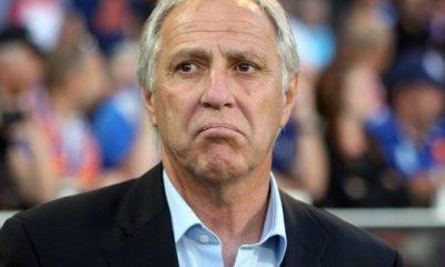 René Girard conseille Lyon pour terminer devant Paris